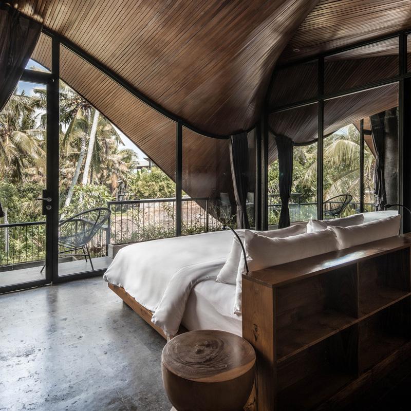 alpha house ubud bali indonesia airbnb alexis dornier