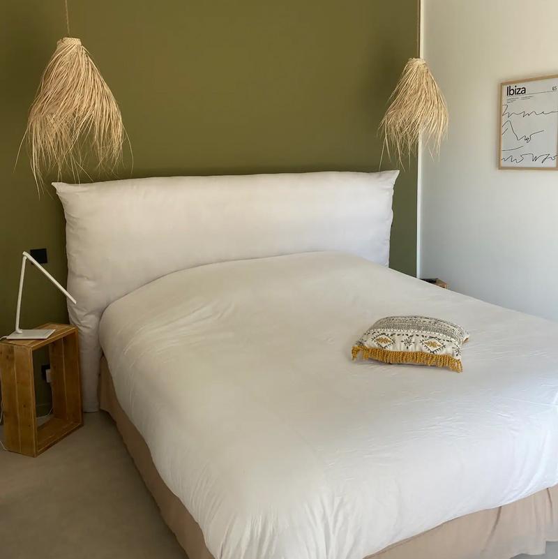 le rocher villa figari corse france airbnb