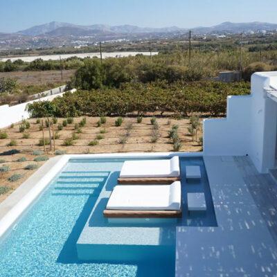 amodara boutique villas agios prokopios naxos-greece villa bianca pietra