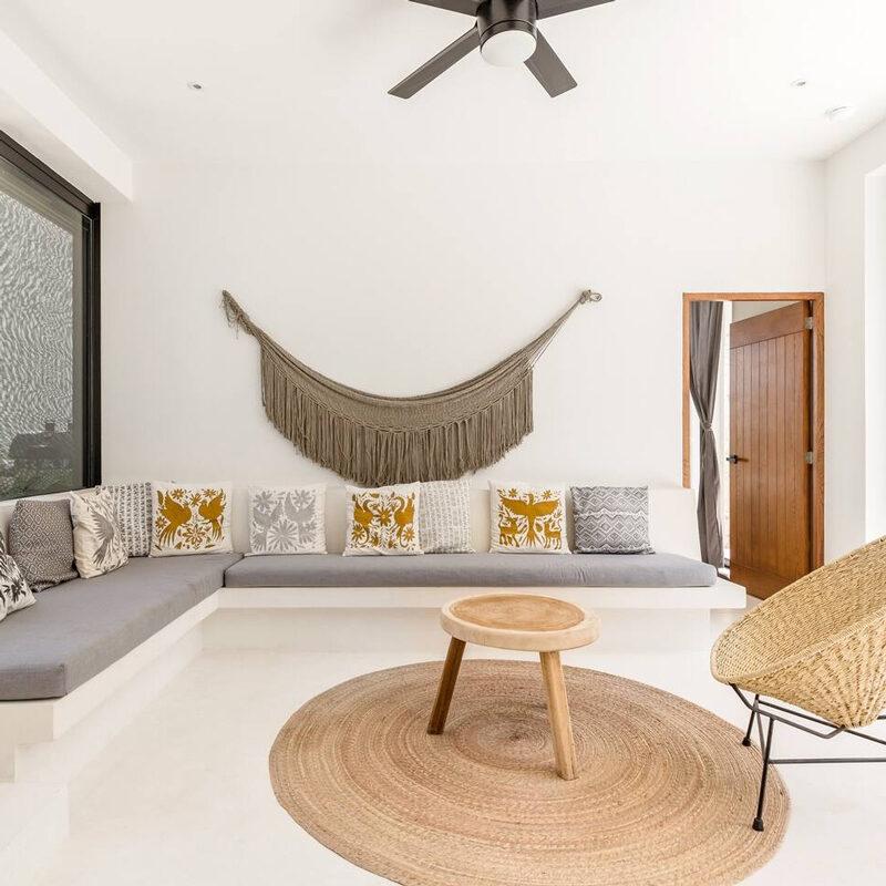 casa paloma house tulum mexico airbnb