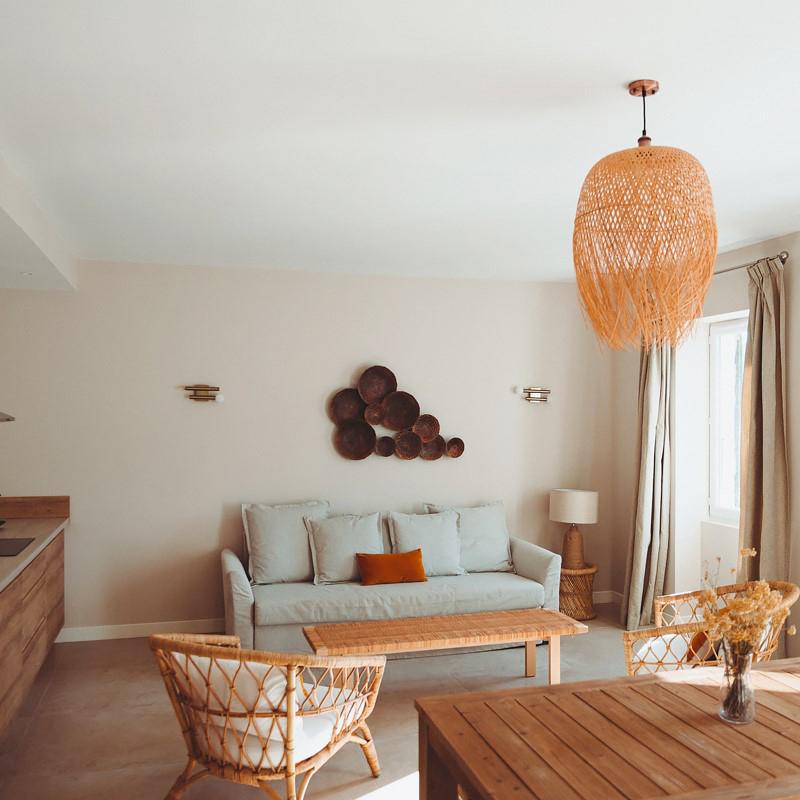 l'aiglon suites appartements corsica france