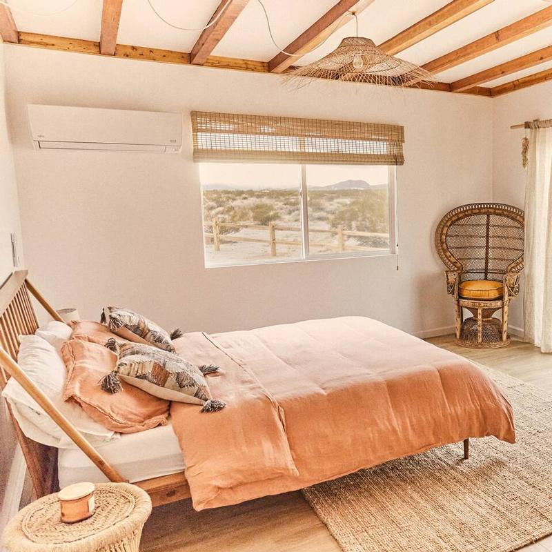 le cabanon of joshua tree usa airbnb